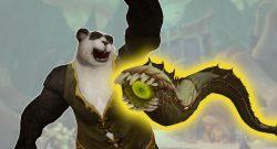WoW-Spieler finden durch Zufall geheimes Mount, aber es ist schwer zu kriegen