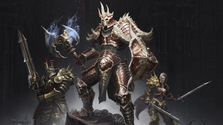Taugt der Steam-Hit von 2020, Wolcen, heute als Ersatz für Diablo 4?