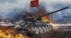 World of Tanks Steamstart