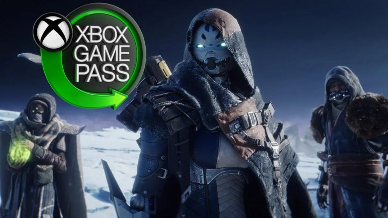 Xbox Game Pass Top 5 MMOs