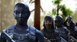 5 schwarze Skins in CoD Warzone, die euch Vorteile im Dunkeln bringen