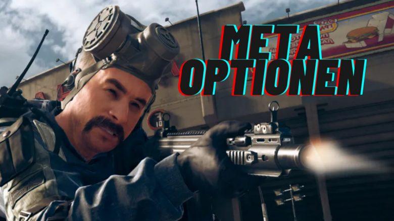 4 starke Waffen in Season 3 von CoD Warzone, die Top-Favoriten für die Meta sind