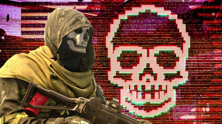 Vorsicht, in CoD Warzone verstecken sich wieder Cheater unter der Map