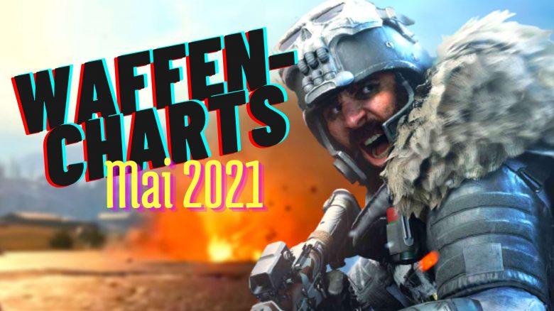 cod warzone waffen charts mai 2021 titel