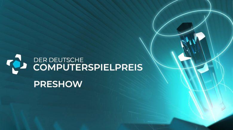 Ihr habt Fragen an deutsche Spieleentwickler? Stellt sie im Stream zum Deutschen Computerspielpreis