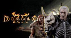 Spieler nutzten in Diablo 2 Resurrected alte Mod, um versteckte Klassen freizuschalten