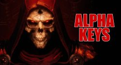 diablo 2 resurrected alpha keys verlosung header