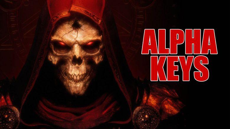 Diablo 2: Resurrected: Wir verlosen heute Keys für die Alpha, aber beeilt euch