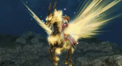 Final Fantasy XIV: 35 Mounts, die ihr auch leicht im Free Trial bekommt