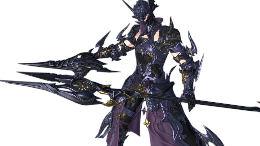 ffxiv dragoon ranking