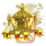 ffxiv gilded mikoshi