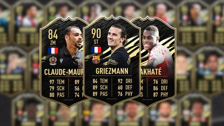 FIFA 21: TOTW 31 bringt 3 spannende Karten für günstige Teams