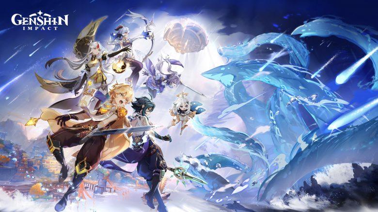 Genshin Impact, jetzt auch auf PS5: Wie hat sich das Rollenspiel seit Release entwickelt?
