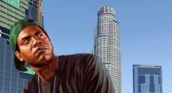 5 wichtige Orte in GTA Online und wie sie im realen Hollywood aussehen