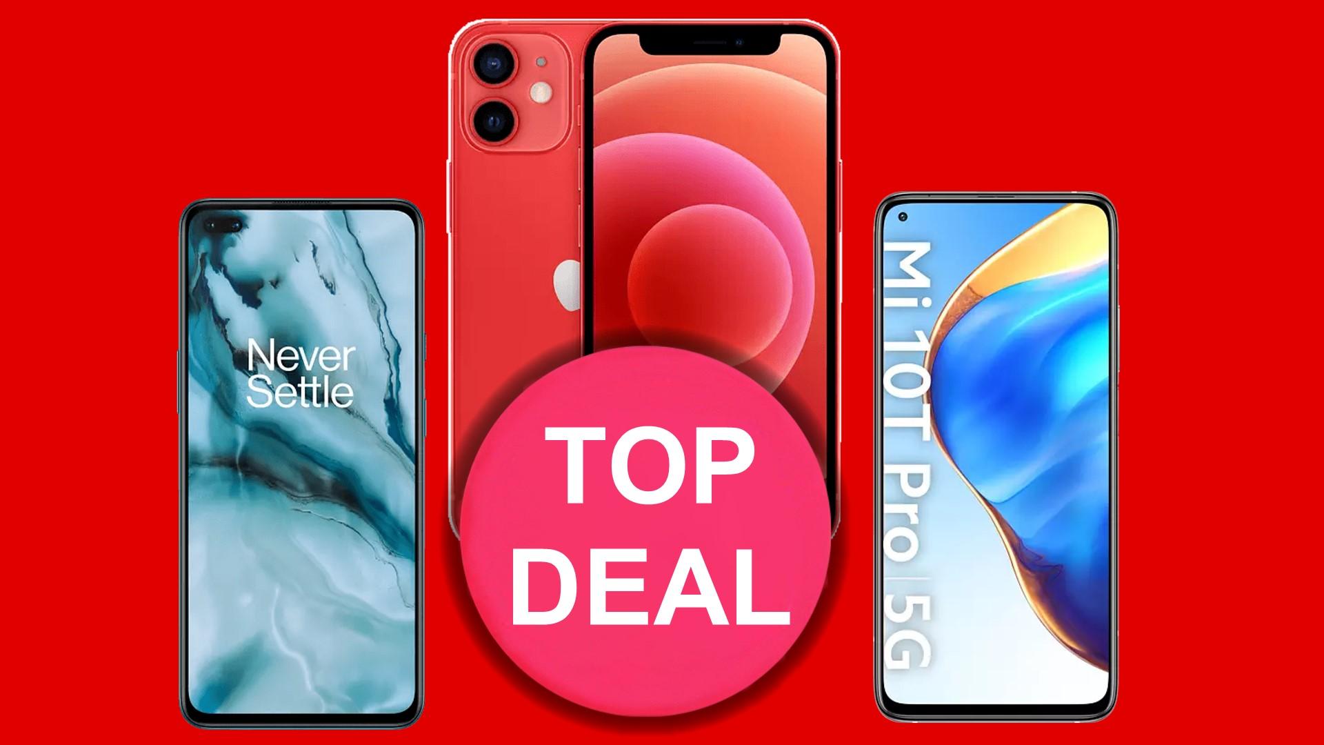 iPhone-12-mini-in-Rot-zum-absoluten-Bestpreis-und-mehr-bei-MediaMarkt
