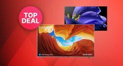 MediaMarkt Sony-Angebot: 4K TV für PS5 mit HDMI 2.1 besonders günstig