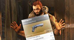 Die 2 besten Wege, um in Outriders legendäre Waffen und Rüstungen zu farmen