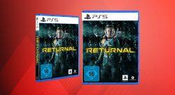 Returnal vorbestellen: PS5 exklusives Spiel jetzt bei Saturn kaufen