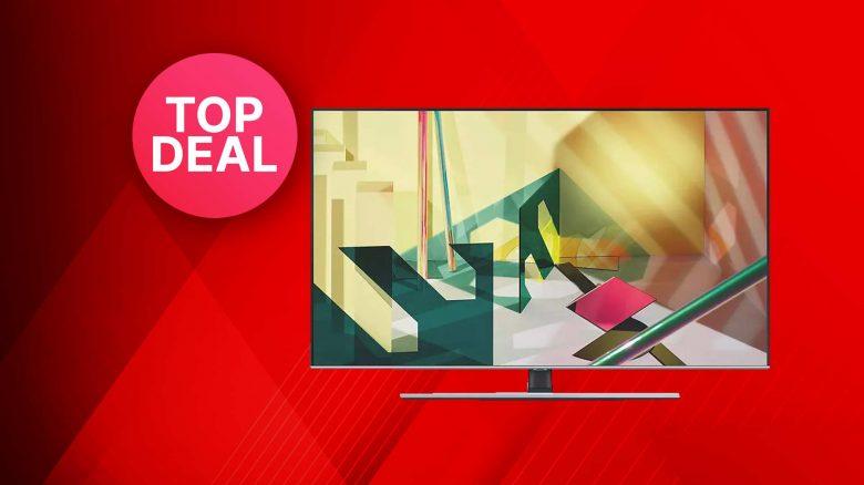 Riesiger Samsung 4K TV für PS5 im MediaMarkt Angebot stark reduziert