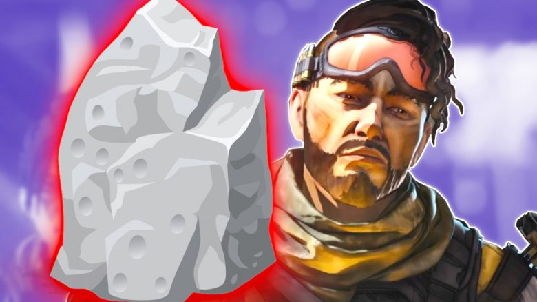 Apex Legends Felsen Bann Titel 2
