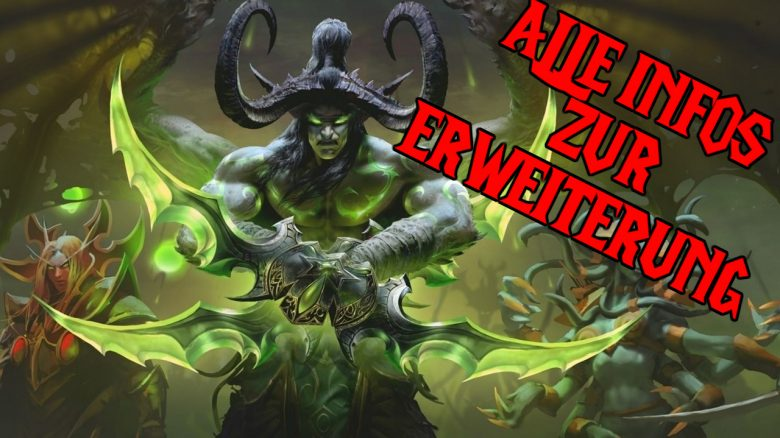 WoW Classic The Burning Crusade: Alles zu Release, Pre-Patch und Content-Phasen