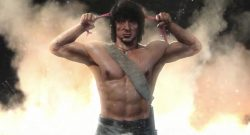 CoD Warzone Rambo Trailer