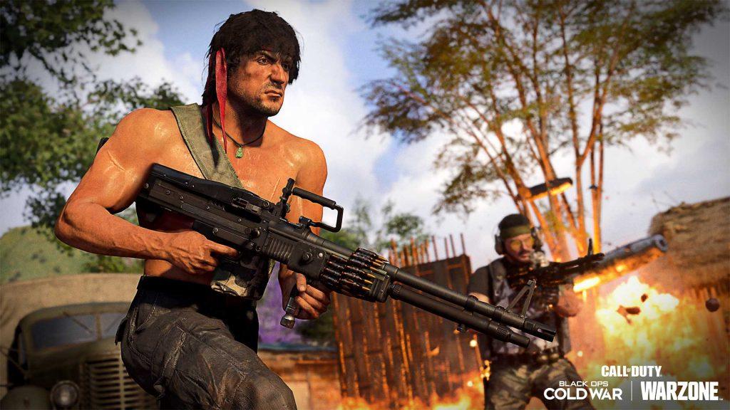 CoD-Warzone-rambo-gun-game