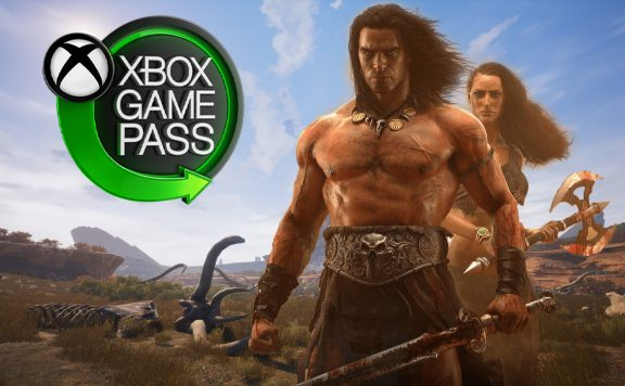 Conan Exiles Xbox Game Pass