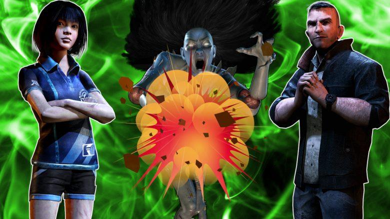 Dead by daylight Feng David Spirit Explosion titel title 1280x720
