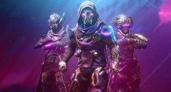 Destiny 2 Season 14 Armor