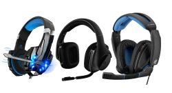 Das sind die besten Gaming-Headsets für unter 100 Euro in 2021