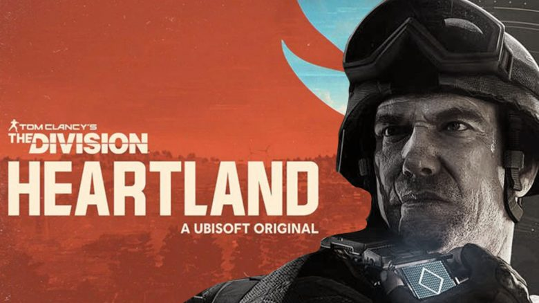 Division 2 Tod Heartland Titel 2