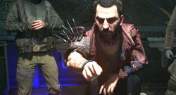 Dying Light 2 Renegades Chef