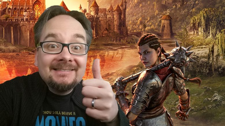 ESO bestes MMORPG