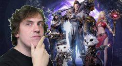 Das neue MMORPG Elyon wird kein Flop wie Bless, aber auch kein riesiger Hit