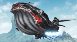 Final Fantasy XIV bekommt das größte Mount aller Zeiten, das gleich 8 Spieler reiten