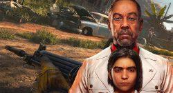 Far Cry 6 Waffe Titel