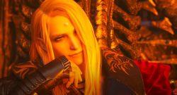 Final Fantasy XIV Endwalker Cinematic Trailer