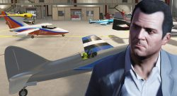GTA Online: Die schnellsten Flugzeuge – Stand 2021