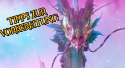 Guild Wars 2 End of Dragons Tipps zur Vorbereitung