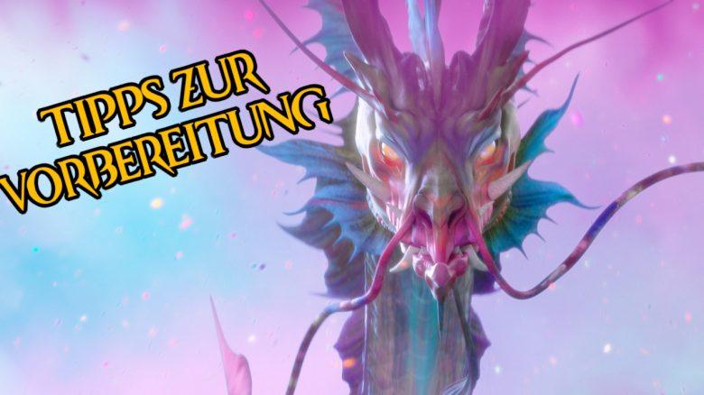 Guild Wars 2 End of Dragons Tipps zur Vorbereitung