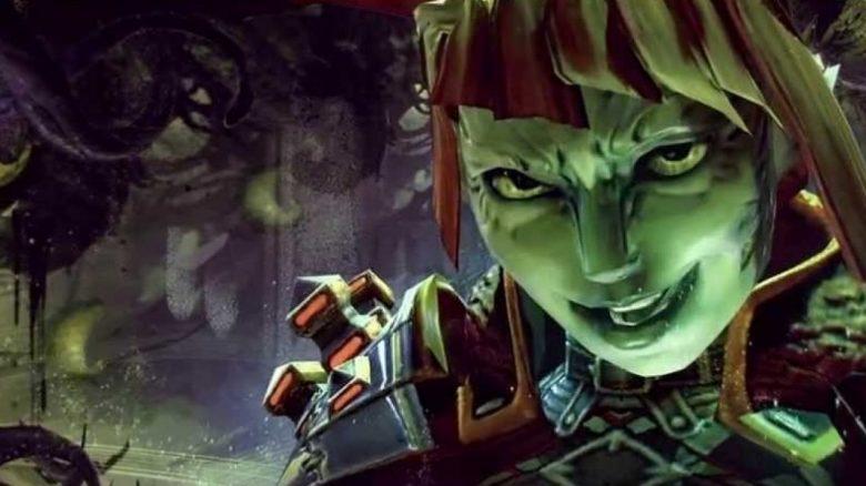 Guild Wars 2 Scarlet