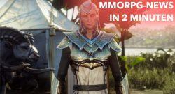 MMORPG News 22 Mai