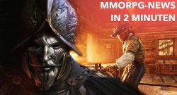 Kurz vor dem Launch dominiert weiter New World die MMORPGs
