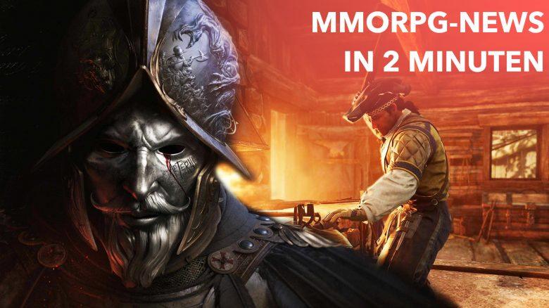 MMORPG-News der Woche