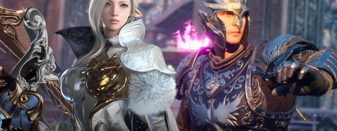 MMORPGs meist erwartet 2021