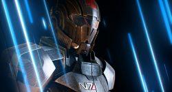 Mass Effect Shepard N7 titel title 1280x720