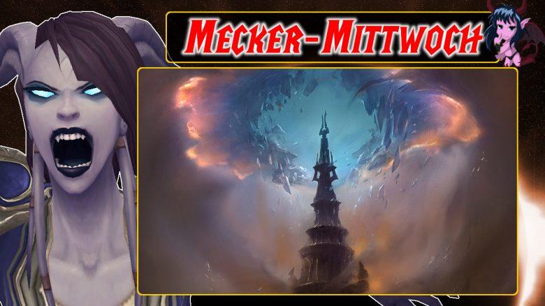 Mecker Mittwoch Torghast titel title 1280x720