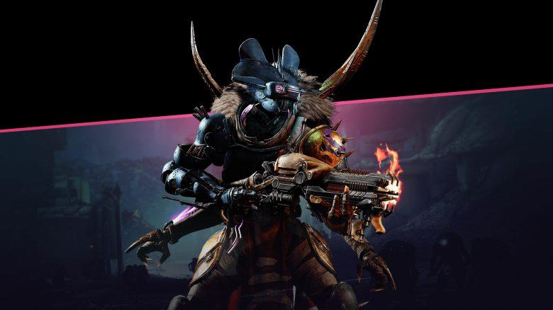 Mithrax Splicer Titel Destiny 2