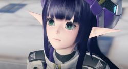 Phantasy Star Online 2 Beta